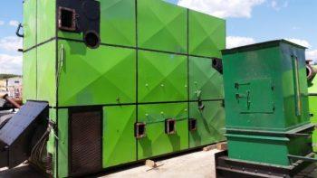 Piec URBAS 3 MW /4/