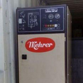 Kompresor Mehrer / 4 /