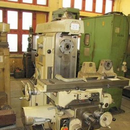 Maszyny Do Obróbek Metalu