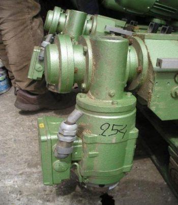 Silniki Elektryczne SSB