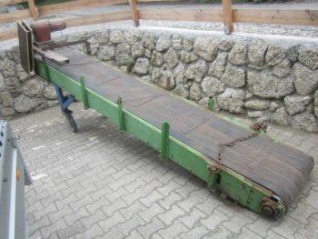Taśma Transportowa, Napędzana / TA 32 /