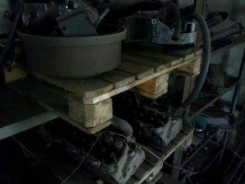 Części Silnikowe Ford 7.3 Powerstroke