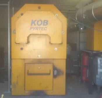 Piec Firmy KOB 1 MW /1/ – REZERWACJA