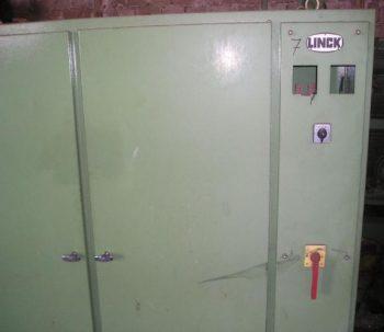Szafa Przyłączeniowa,elektryczna