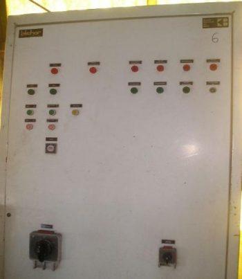 Szafa Elektryczna ,przyłączeniowa