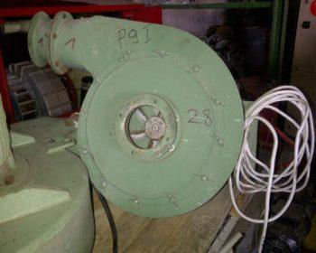 Wentylator Do Trocin 50 Cm / Wen 16 /