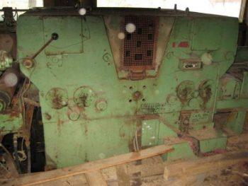 Obrzynarka Automatyczna WD FR 9