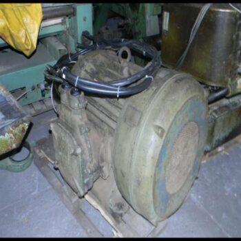 Silniki Elektryczne Do Traków
