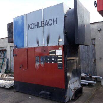 Piec Kohlbach 900 KW /2/