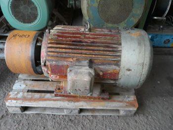 Silnik Elektryczny Do Traka 45 KW