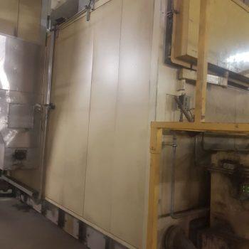 Piec Envirio 1,5 MW / 15 /