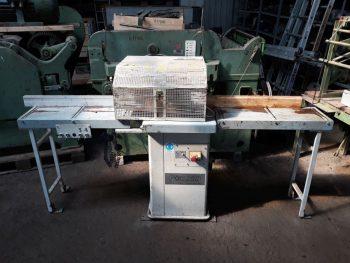 Piła Poprzeczna, Pneumatyczna Stromab 350