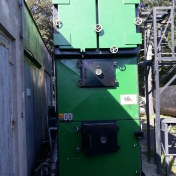 Piec URBAS 1 MW / 14 /