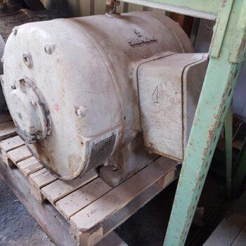 Silnik Elektryczny Do Traka 160 KW