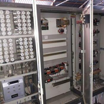 Szafa Elektryczna Do Traka LINCK
