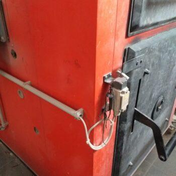 Piec Froling 320 KW / 17 /