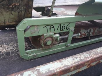 Taśmociąg, Taśma Transportowa /TA 166/