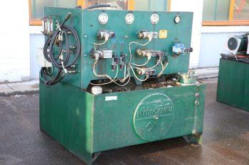 Agregat Hydrauliczny Hydropneu