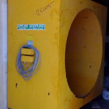 Wykrywacz Metali – Detektor Firmy Boekels